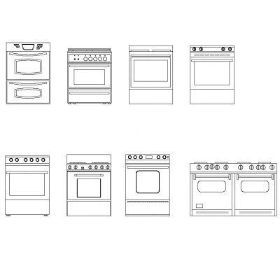 Medidas standard de cocinas