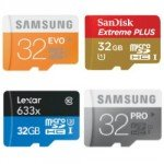Cad Block of Top10 best Micro SD Cards of 2014 in dwg